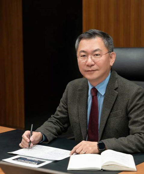 Dong-jae Lee, CEO of SK Hynix System IC